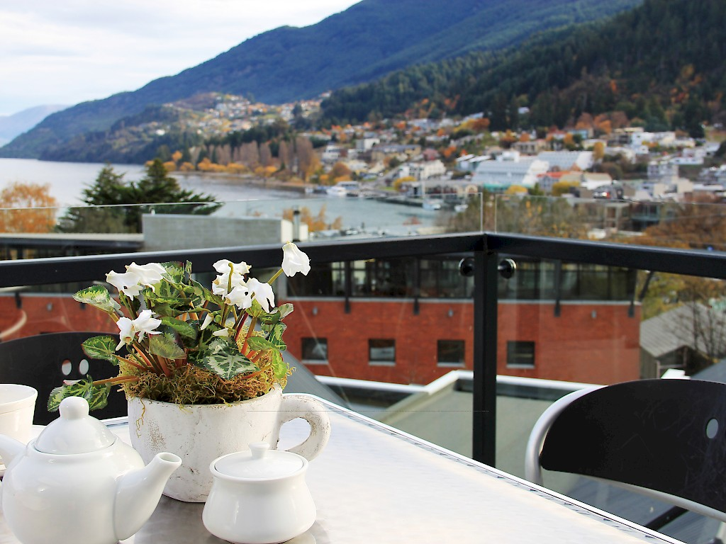 Blue Peaks Apartments Queenstown | Holiday Homes (b&b) in ...