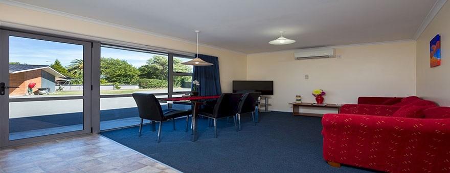 Middle Park Motel Motels In Blenheim New Zealand