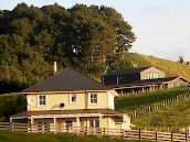 Farmstay Accommodation