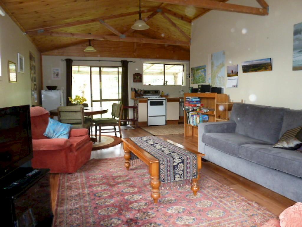 Rangihau Ranch | Bed & Breakfast (b&b) in Whitianga, New Zealand