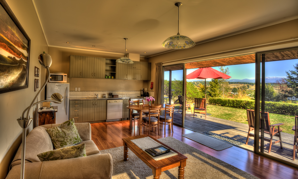 Clayridge House and Cottages | Bed & Breakfast (b&b) in Mapua, New Zealand