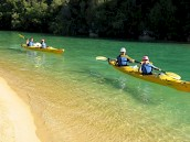 Kayaking, Canoeing and Rafting